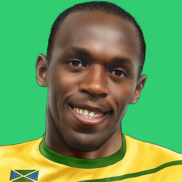 Usain Bolt Facts - Biography