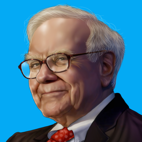 Warren Buffett Facts - Biography