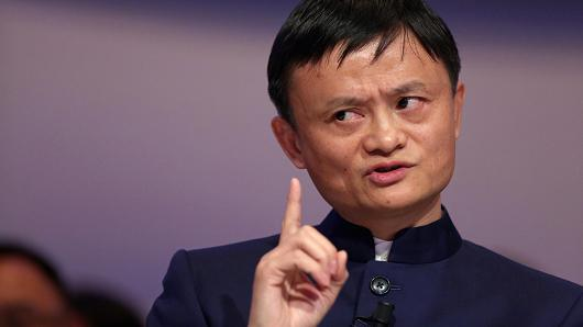 Jack Ma Facts Biography